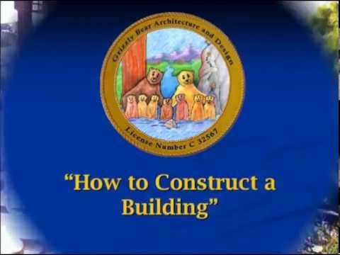 How to Construct a Building