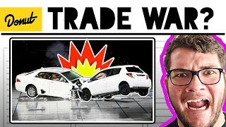 Trade Wars - What's the Worst that can Happen? | WheelHouse