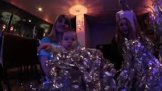 Свадьба на Алтае Барнаул Друзья Шоу Мисс Magic и серебряное безумие