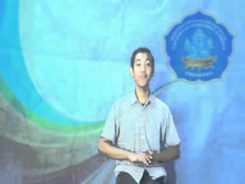 [PTI - 3 Minutes Final Presentation] 0915057150 I Km Lanang Oka Wiryawan
