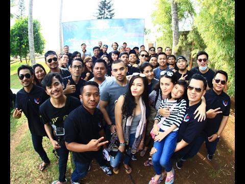 MAKRAB 5th ANNIVERSARY & MUSWIL 234 SC JAKARTA SELATAN