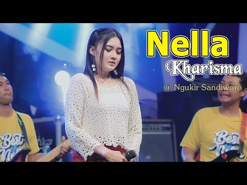 Nella Kharisma - NGUKIR SANDIWORO   |   Official Video