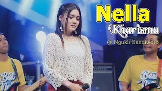 Download Nella Kharisma - NGUKIR SANDIWORO   |   Official Video Mp3