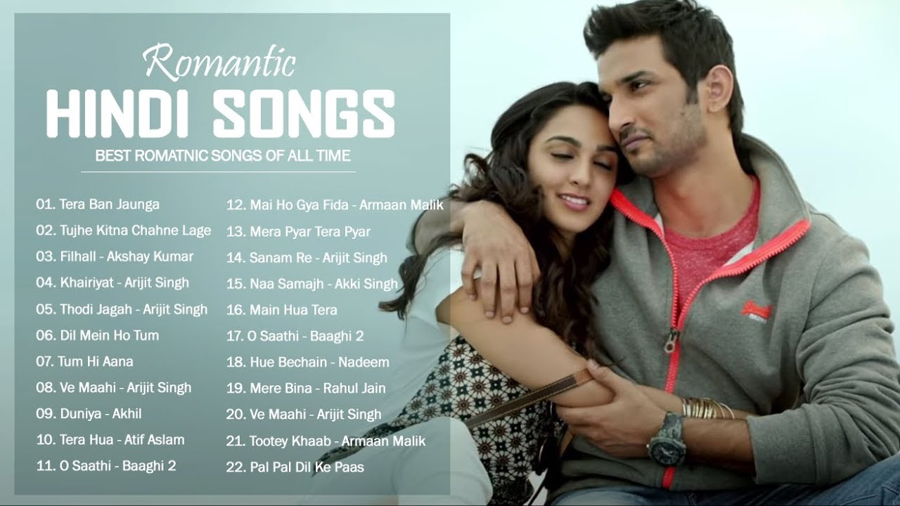 Bollywood Hits Songs 2020 | Best Heart Touching Hindi Songs Playlist 2020 new Indian songs LIVE 2020