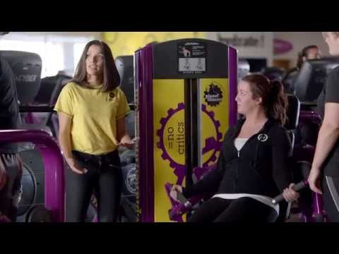 Planet Fitness Virtual Tour