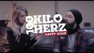 100 KILO HERZ // HAPPY HOUR (Official Video)