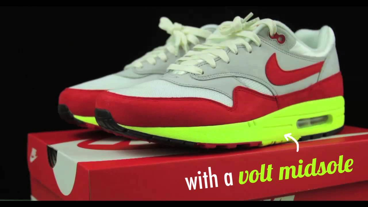 30b84dc20a3a2 ... inexpensive nike air max 1 3.26 air max day unboxing detailed look  youtube c0ccb cb08b