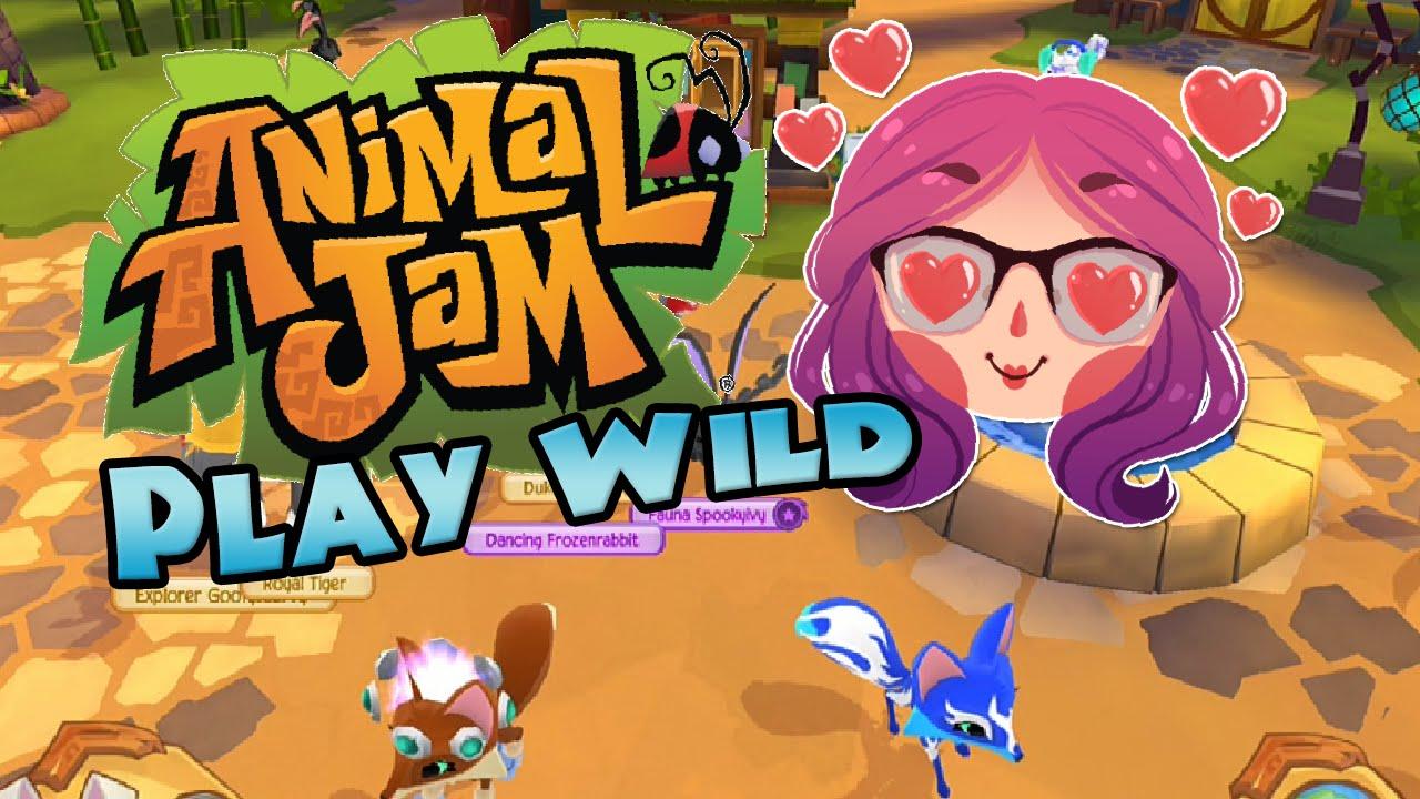 Play Wild
