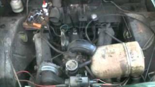 Ami6 1969 à restaurer