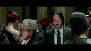 John Wick 2: Un Nuevo Día Para Matar - Trailer 2 Doblado