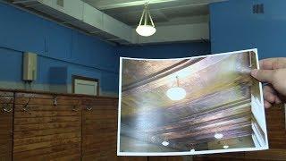 В Дубне завершён ремонт старейшей бани
