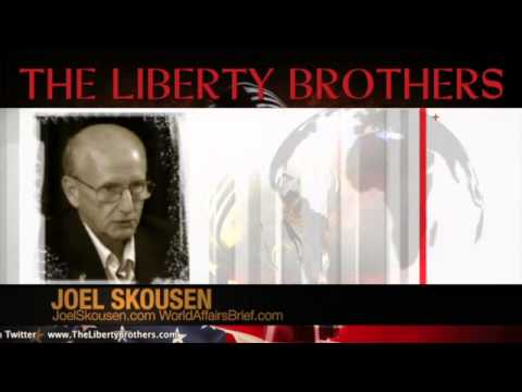 Can We Avoid A New Civil War Between Police And The People? Joel Skousen Talks with TLBRS