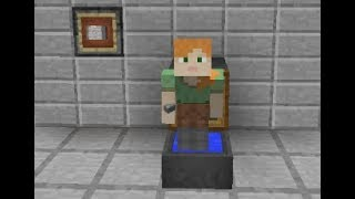 Minecraf:how to make a toilet