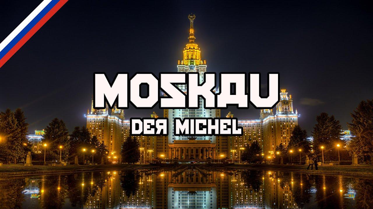 Moskau - Der Michel - German Schlager