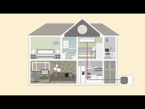 ductless heat pump system cost heating u0026 air