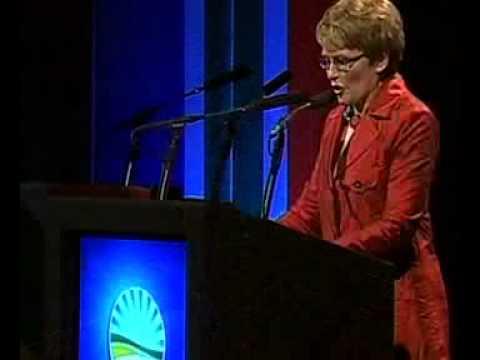 Helen Zille Speech at 2009 DA Brand launch