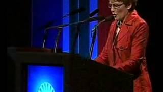 Helen Zille Speech at 2009 DA Brand launch
