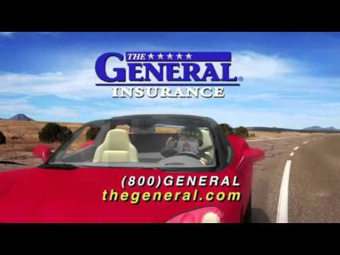 general car insurance commercial