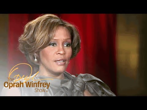 When Whitney Houston Knew Her Marriage to Bobby Brown Was Finished   The Oprah Winfrey Show   OWN