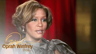 When Whitney Houston Knew Her Marriage to Bobby Brown Was Finished | The Oprah Winfrey Show | OWN