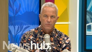 Mark Richardson blasts 'precious' Sonny Bill Williams on The AM Show | Newshub