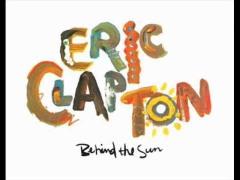 Eric Clapton07It All DependsBEHIND THE SUN