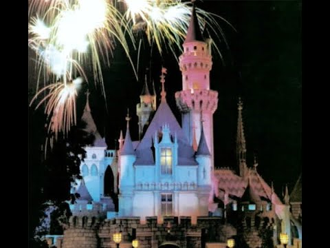 Youtube Sleeping Beauty Castle