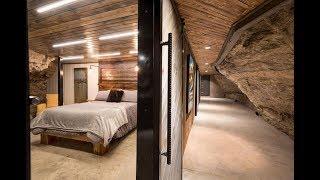 $3,000,000 The Beckham Creek Cave Lodge In Arkansas