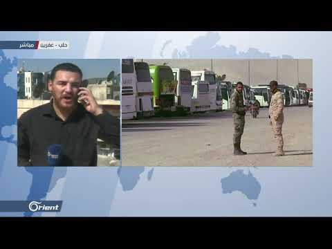 ميليشيا أسد تشن حملة اعتقالات في ضواحي دمشق من بينهم نساء