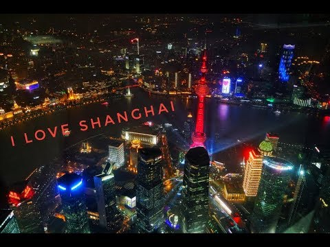 On top of the second tallest building in the World! | Shanghai Tower