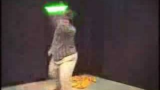 Star Wars kid Drunken Jedi thumbnail