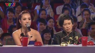 vietnams got talent 2014 - nhay voi gay - tap 03 - chau anh my linh