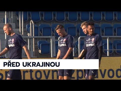 Reprezentace proti Ukrajině: Spoléháme na fanoušky v Hradišti