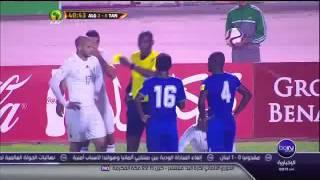 تقرير bein Sports عن مباراة الجزائر تنزانيا  7-0