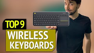 Wireless Keyboard In 2019