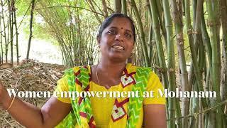 Rajaveni on impacthourbysahithi