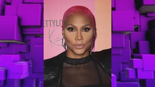 Gambar cover Tamar Braxton Mom-Shamed for Co-Sleeping with Boyfriend and Son