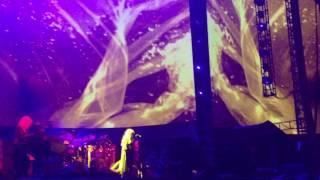 Gold Dust Woman - Fleetwood Mac, Classic East, 07/30/2017