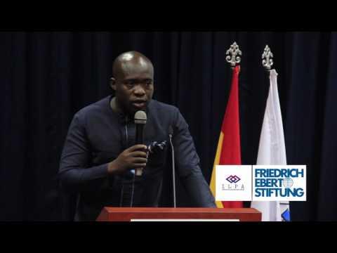 The Accra Dialogue 1