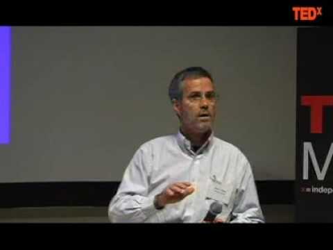 TEDxMcGill - Brian Ward - 11/05/09