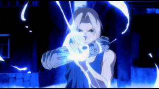 Literal Fullmetal Alchemist Brotherhood Part 1 Trailer