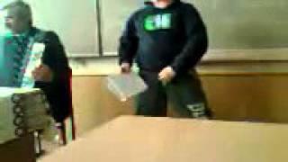 Урок музики 8 клас, 2013
