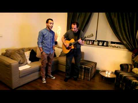 Woman Got Culture by Uness (Acoustic cover by Adil Aarab and Abdelkariem)