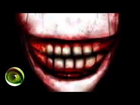Microrrelato de terror | La cara sonriente | Emisarios.