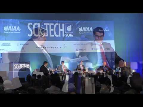 """AIAA SciTech 2016 - """"Lessons Learned from a Half Century of Innovation in Aerospace Technology"""""""