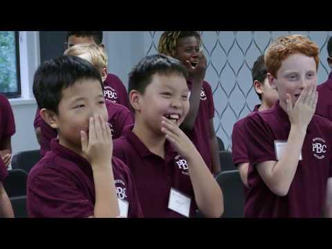 LISTEN: The music is alive at Princeton Boychoir