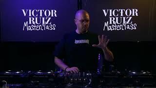 Victor Ruiz Live Stream
