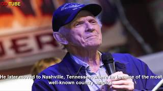 Country music legend Mel Tillis dead at 85 of 'suspected respiratory failure'