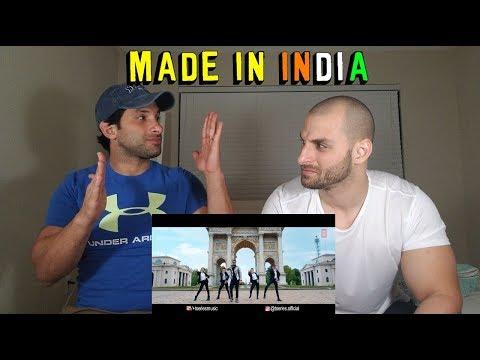 Guru Randhawa: MADE IN INDIA REACTION