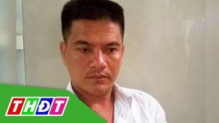 Bắt giam tài xế container tông 4 người chết ở Long An | THDT